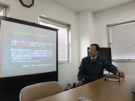 2011/6/4  【6月例会】