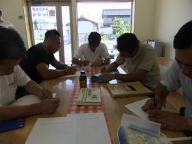 2011/7/23  【7月例会】