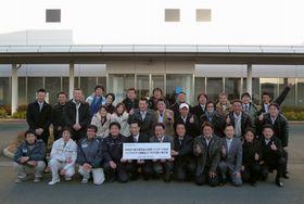 2012/2./4  【2月例会】