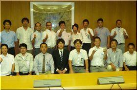 2012/7/21 【7月例会】