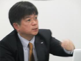 2013/11/30 【11月例会】